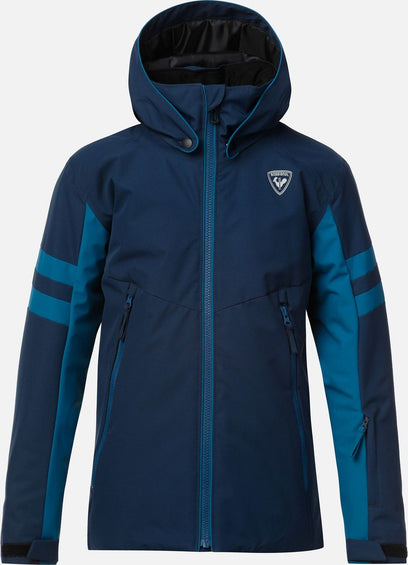 Rossignol Ski Jacket - Boys