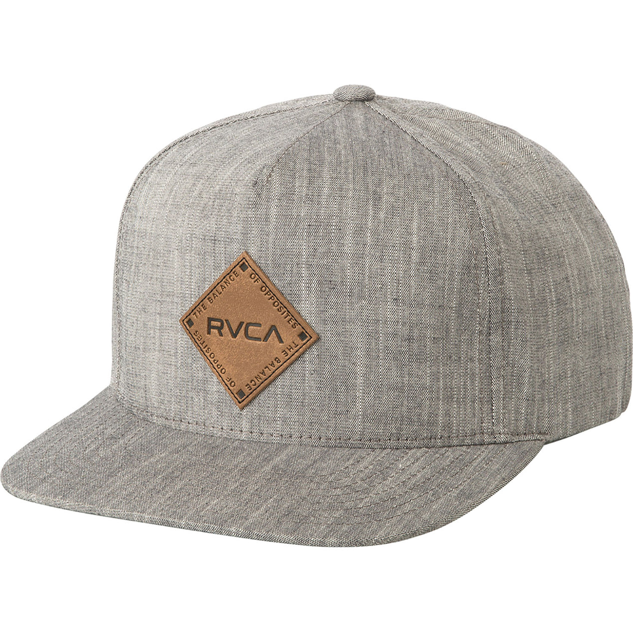 42b90ff4 Rvca Men's Finley Snapback Hat | Altitude Sports