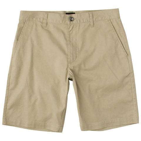 RVCA Week-end Stretch Shorts - Inseam 20 in - Men's