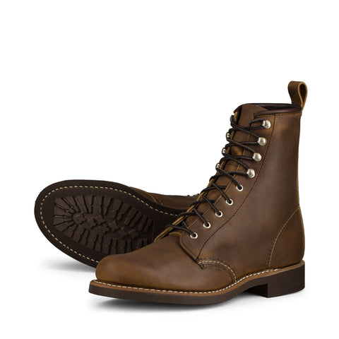 Red Wing Shoes Women's Silversmith Boots