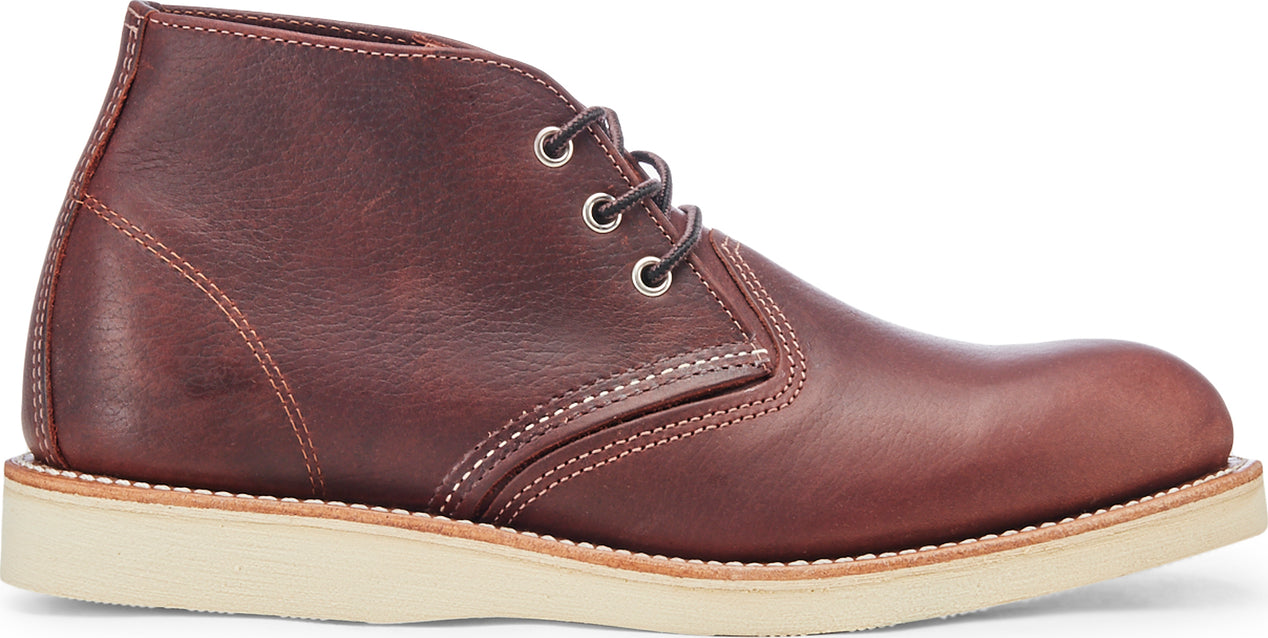 e442beee3d3 Red Wing Shoes Classic Chukka - Men's