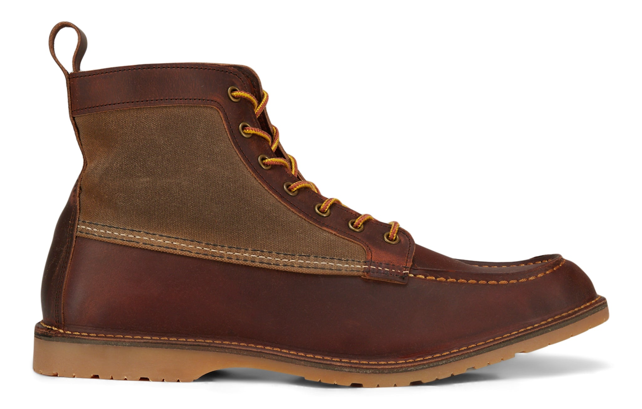 Red Wing Shoes Wacouta 6-inch Boots