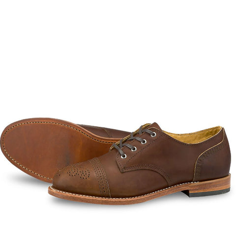 Red Wing Shoes Hazel Leather Shoes - Women's