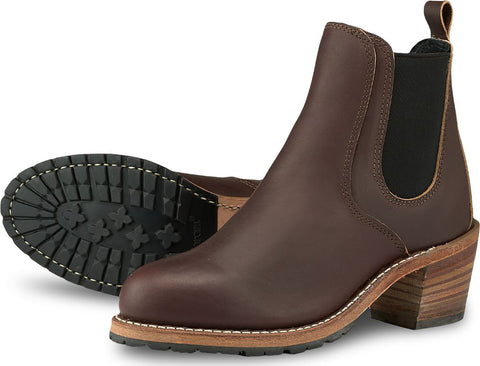 Red Wing Shoes Bottes Harriet - Femme