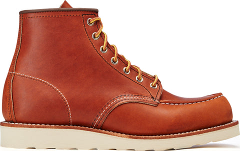 Red Wing Shoes 6 inch Classic Moc - Men's