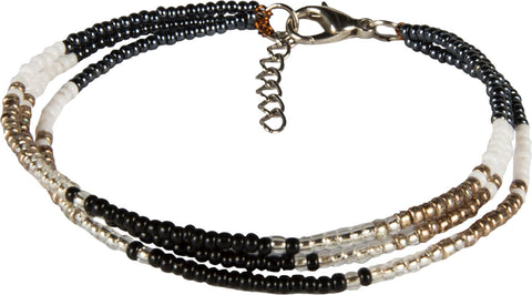 Sherpa Adventure Gear Mayalu Three Wire Bracelet - Unisex