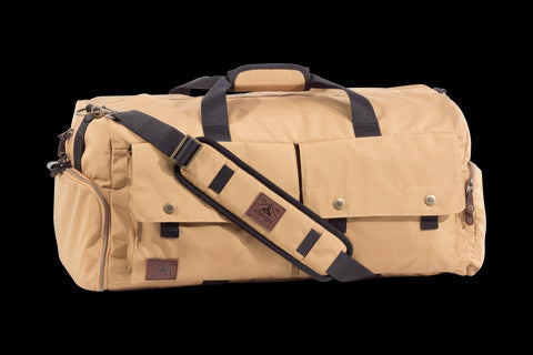 Sherpa Adventure Gear Yatra Duffle Bag