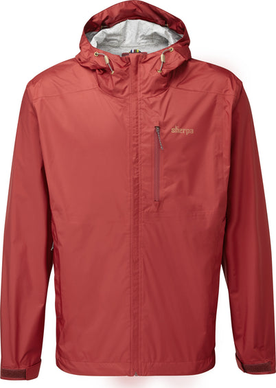 Sherpa Adventure Gear Kunde 2.5 Layer Jacket - Men's