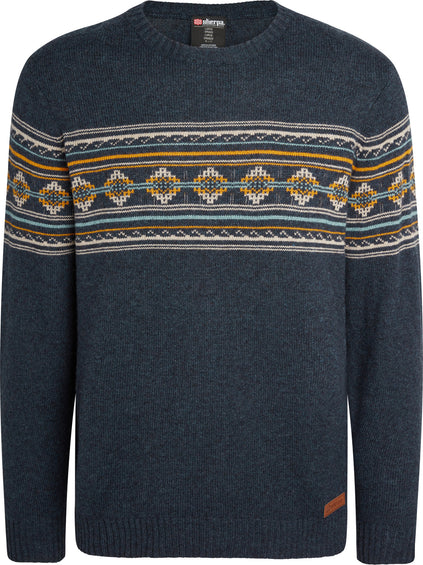 Sherpa Adventure Gear Nathula Crew Sweater - Men's