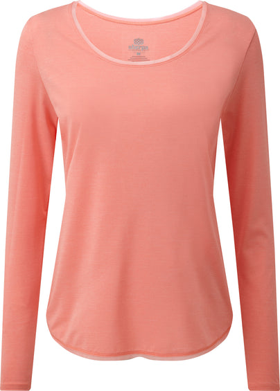 Sherpa Adventure Gear Valli Long Sleeve Tee - Women's