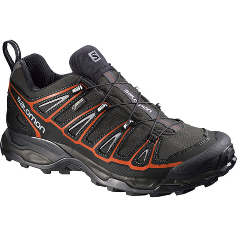 Salomon Men's X Ultra 2 GTX Hiking Shoes