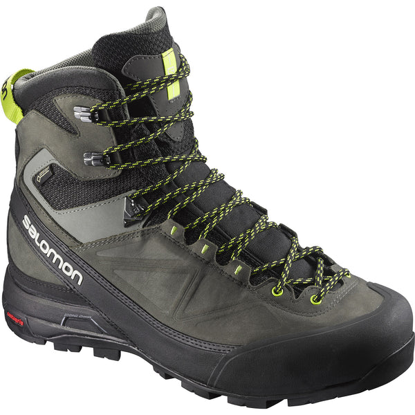 5a6e0cfba8a88 Salomon Men s X Alp Mtn Gtx Hiking Boots