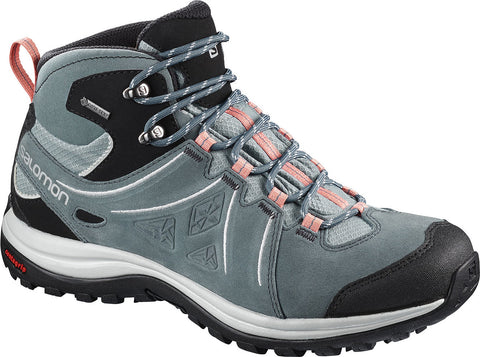 Salomon Ellipse 2 MID LTR GTX Hiking Shoes - Women's