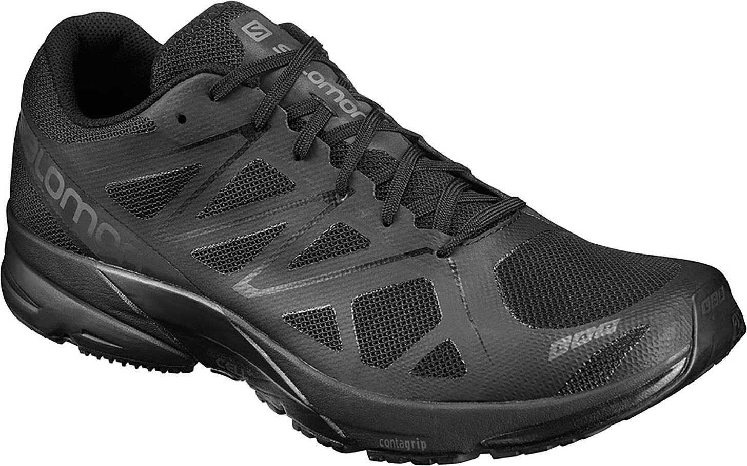 Discover the Limited Edition Salomon SLAB Black Edition