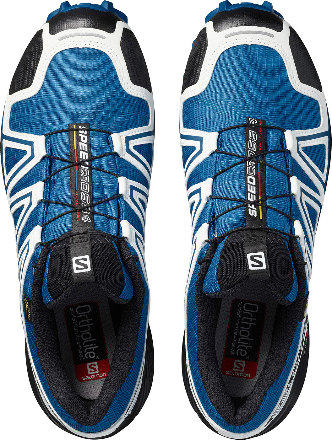 separation shoes f6f3b 07d06 ... Speedcross 4 GTX Trail Running Shoes - Men s thumb