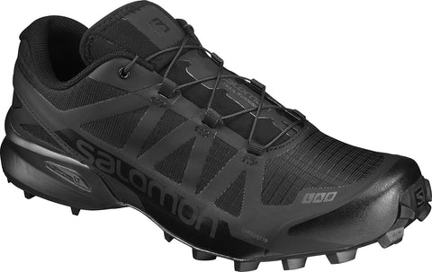 Salomon Unisex S/Lab Speedcross Black LTD Shoes