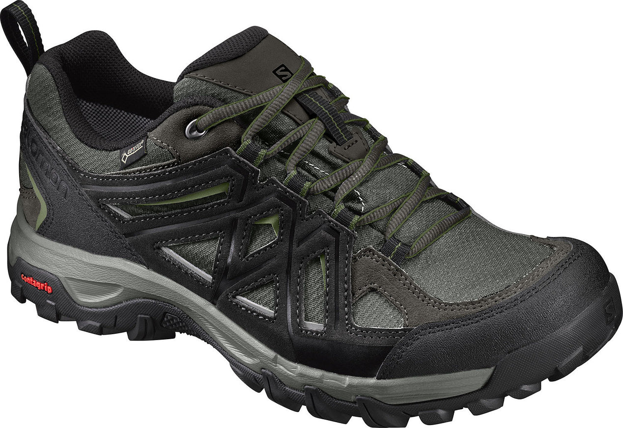 762452ffce8f Salomon Evasion 2 Gtx Hiking Shoes - Men s