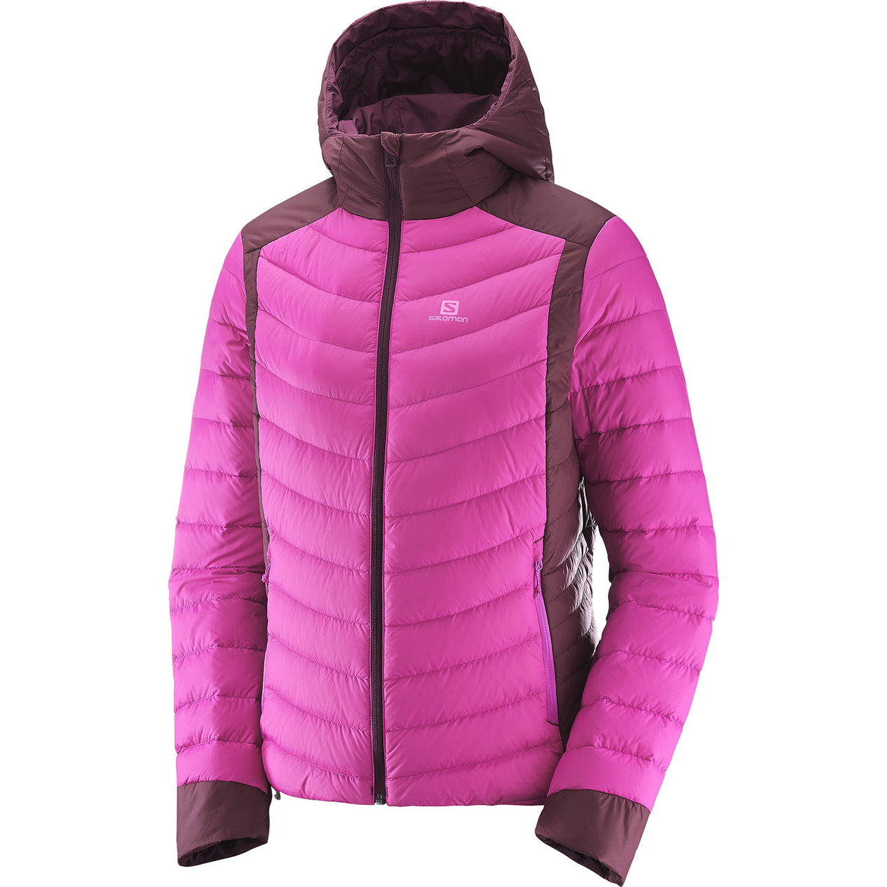 ff4802f56449 Salomon Women s Halo Down Hoodie