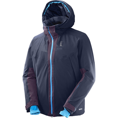 Salomon Men's Whitezone Jacket
