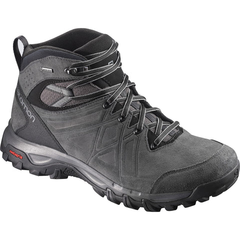 Salomon Men's Evasion 2 Mid LTR GTX Hiking Shoes