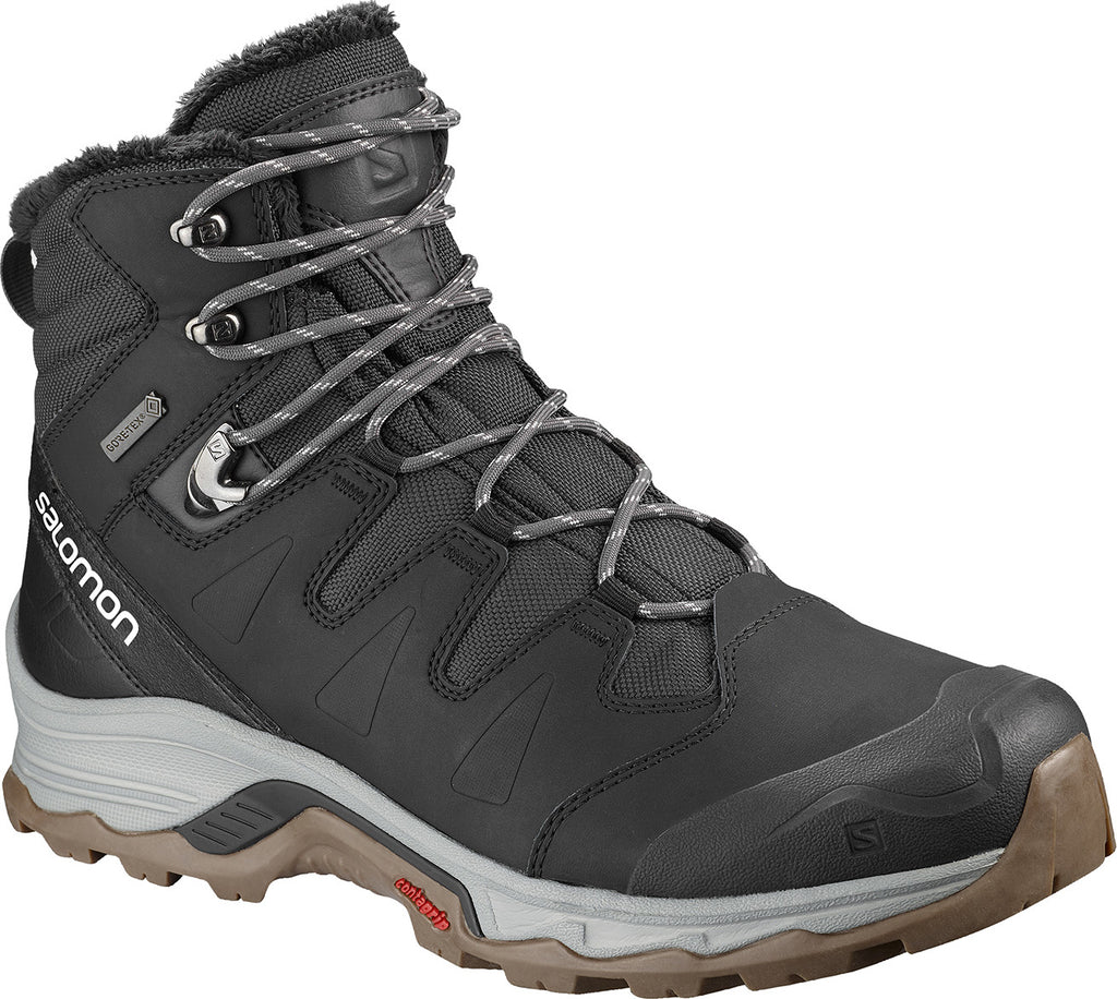 Salomon Quest Winter GTX Hiking Boots Men's