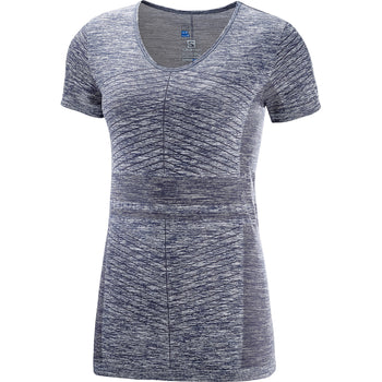 T-Shirt Elevate Move On Femme 9757805d883