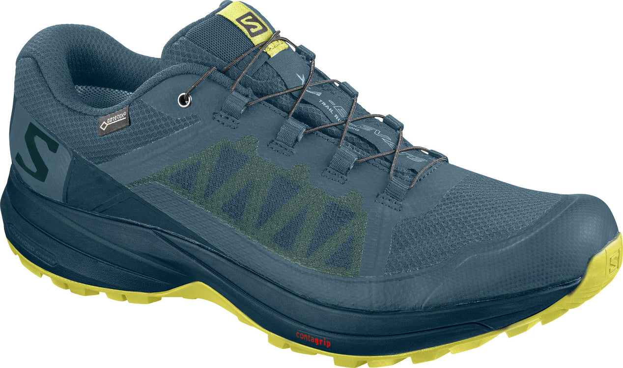 4aa2d0a9d822 Salomon Xa Elevate Gtx Trail Running Shoes - Men s