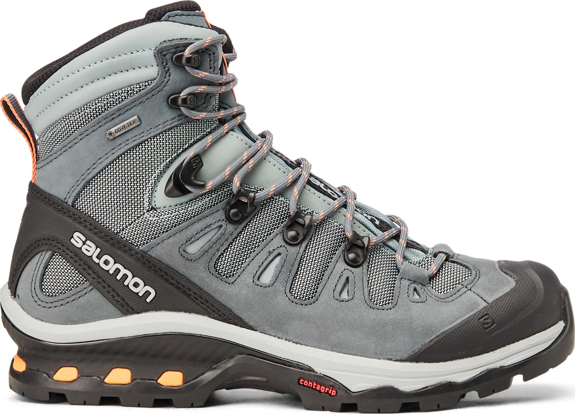 salomon outline mid gtx womens hiking boots 6pm