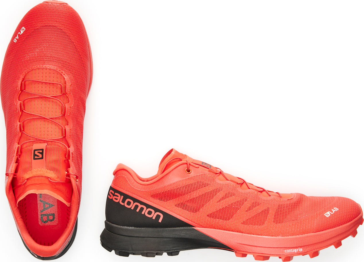 finest selection c19ab 06c9c Salomon S/Lab Sense 7 SG Trail Running Shoes - Unisex