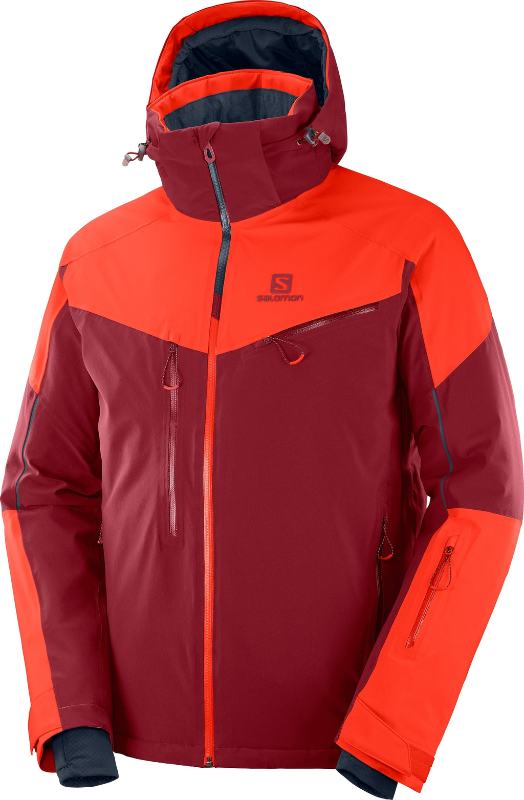 Salomon Icespeed Jacket Men's