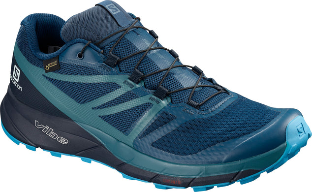 Salomon Sense Ride GTX Invisible Fit
