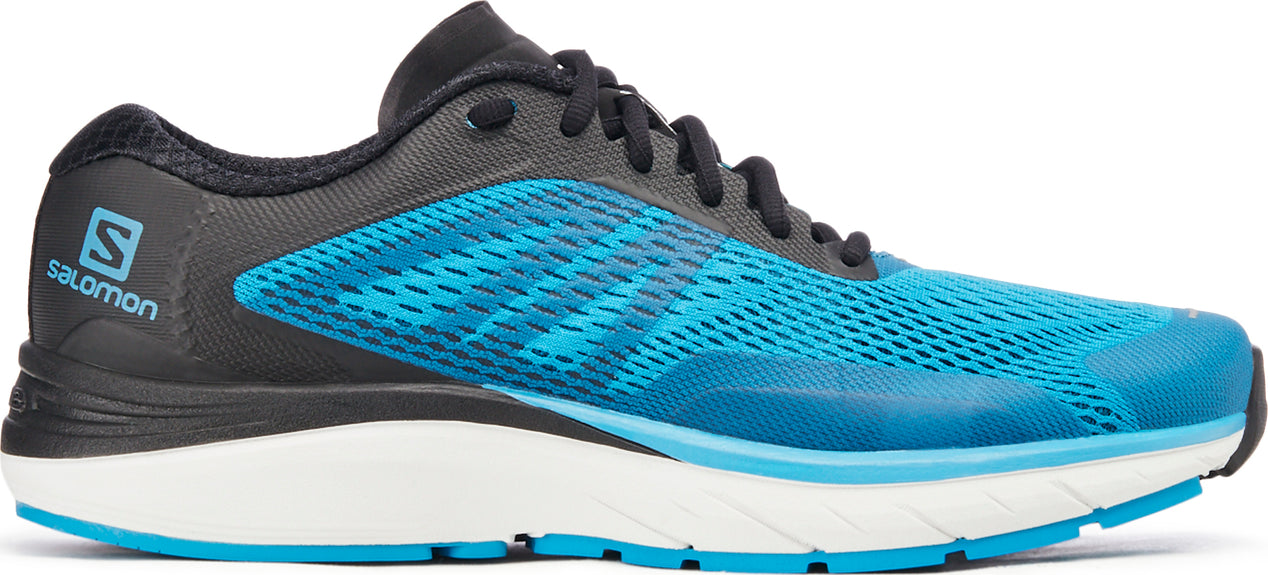 available on feet images of great quality Salomon Sonic RA Max 2 Running Shoes - Men's