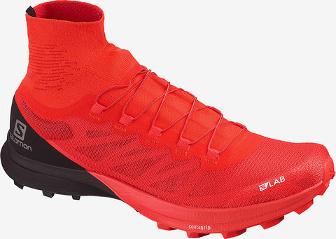 Salomon S/LAB Sense 8 SG Trail Running Shoes - Unisex