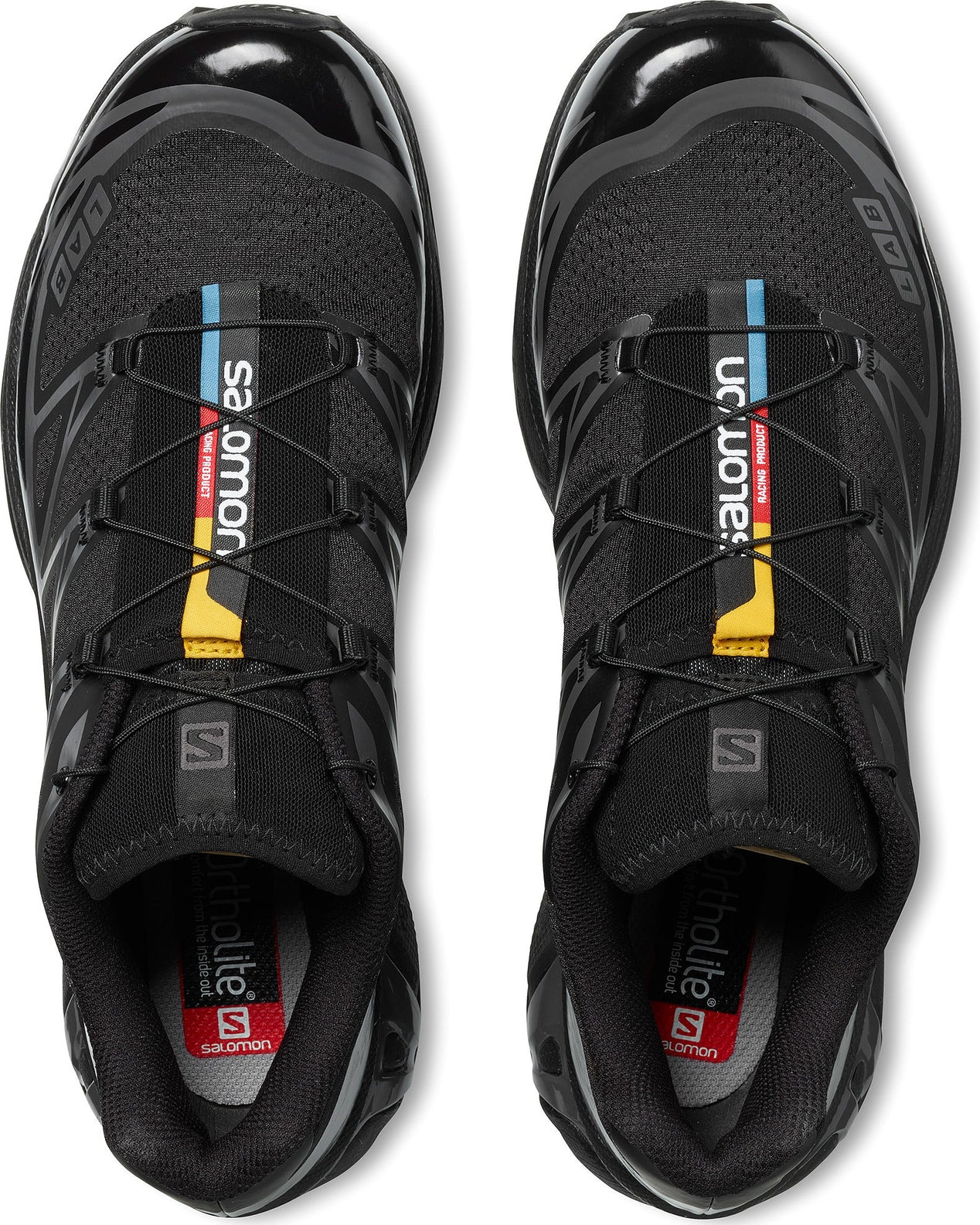 9db77e95f Salomon S/lab Xt-6 Softground Lt Adv Shoes - Unisex | Altitude Sports