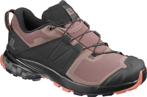 Salomon XA Wild Trail Running Shoes - Women's