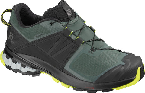Salomon XA Wild GTX Trail Running Shoes - Men's