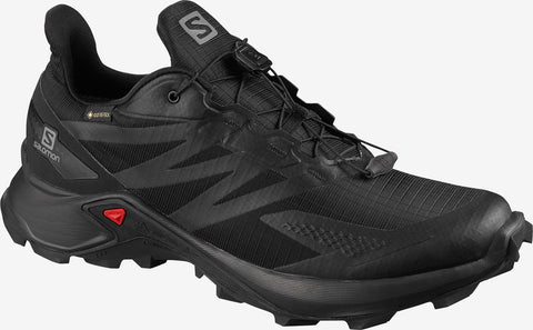 Salomon Supercross Blast GTX Shoes - Men's