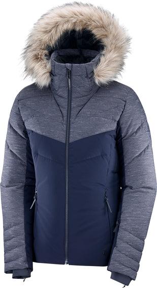 Salomon Warm Ambition Jacket - Women's