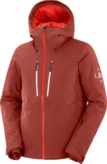 Salomon Highland Jacket - Men's