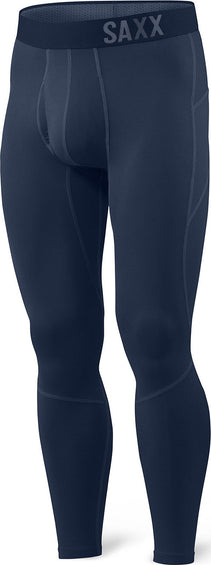 SAXX Underwear Men's Thermo-Flyte Tight Fly