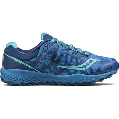 Saucony Women's Peregrine 7 Ice+ Running Shoes