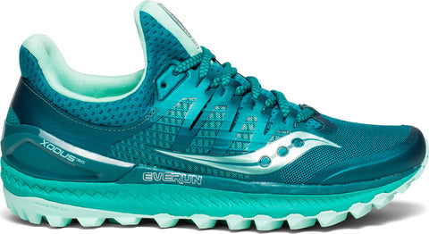 Saucony Xodus ISO 3 Trail Running Shoes - Women's
