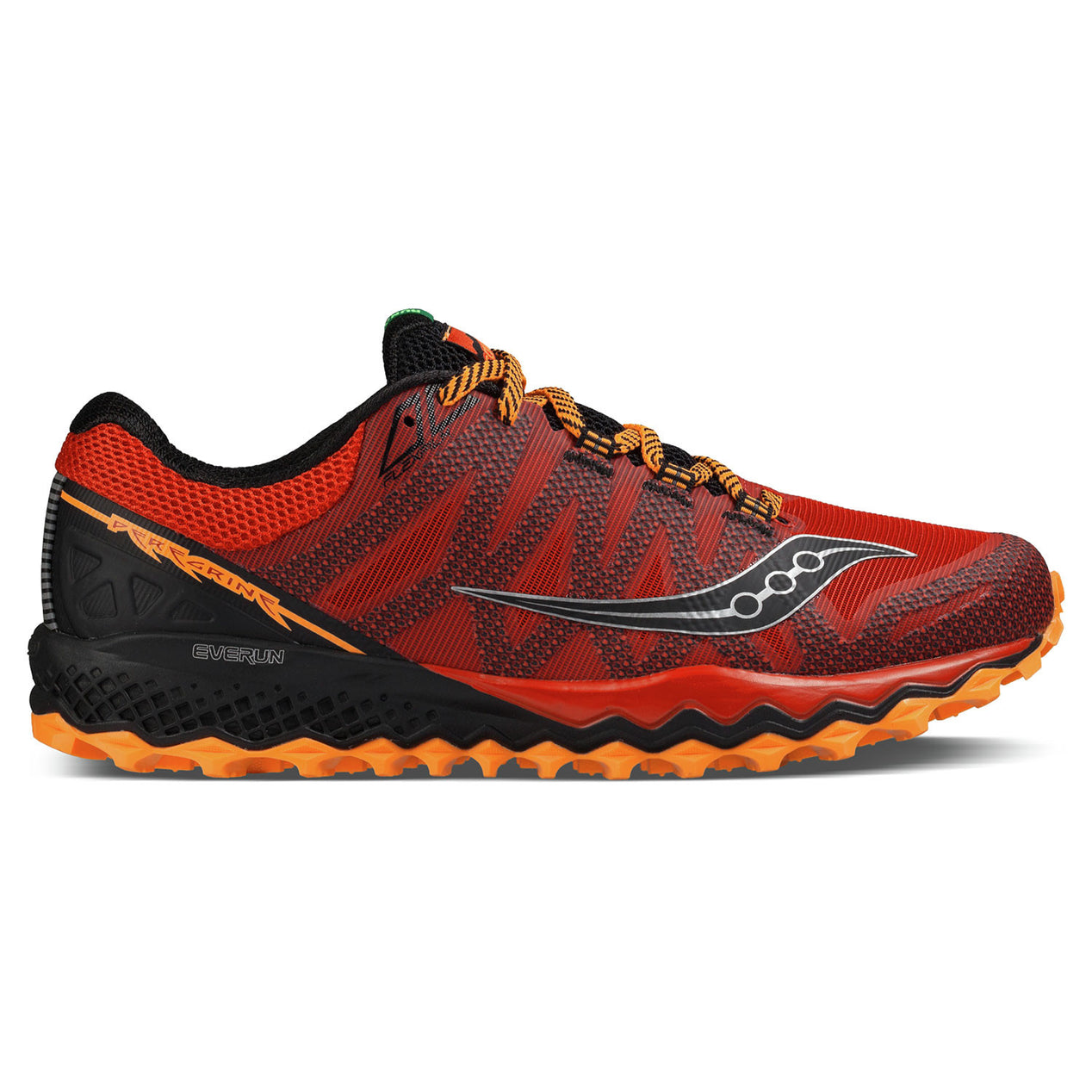 4e27e4221180 Saucony Men s Peregrine 7 Running Shoes