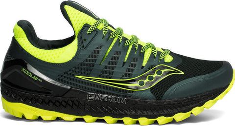 Saucony Xodus ISO 3 Trail Running Shoes - Men's