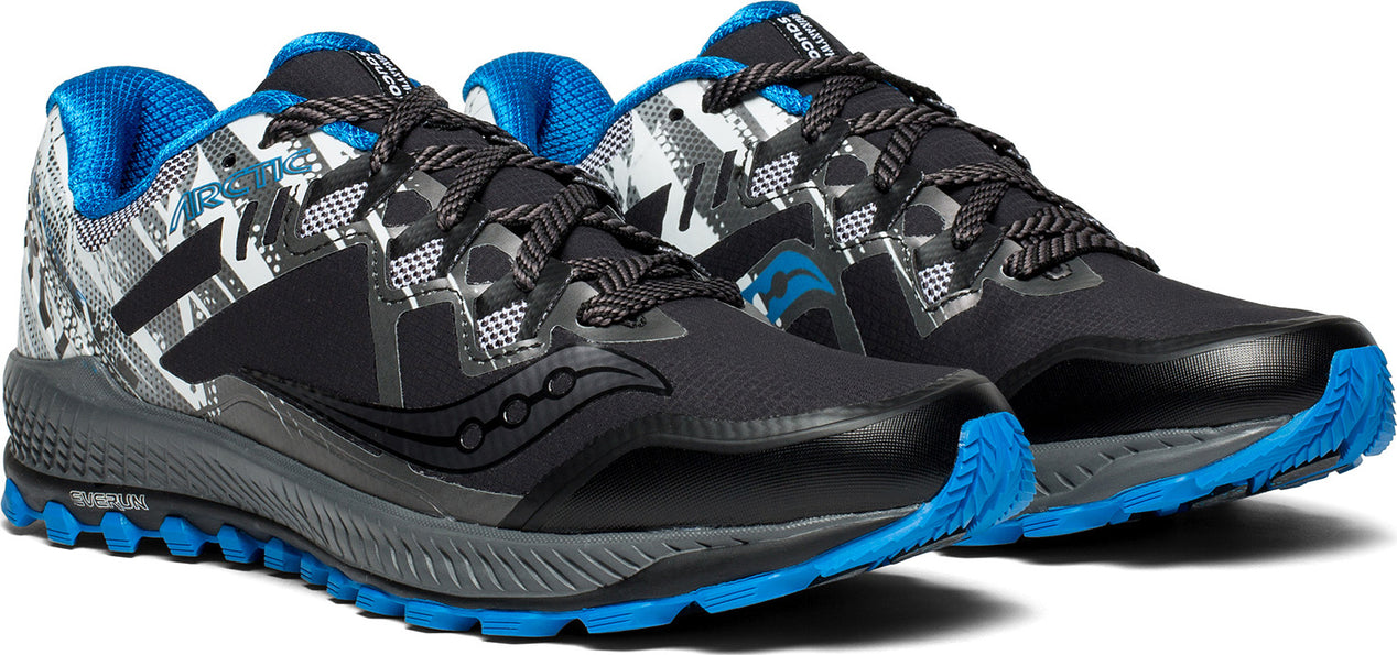 53f8bf6d108 ... Black - White - Blue · Peregrine 8 ICE+ Trail Running Shoes - Men s  thumb ...