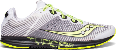 Saucony Type A8 Running Shoes - Men's