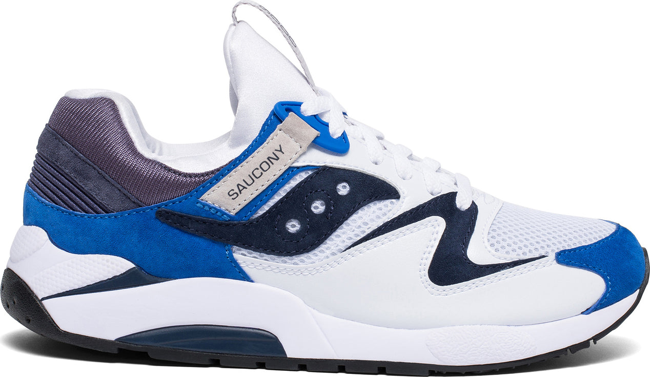 68cdc315 Saucony Grid 9000 Mod Shoes - Men's | Altitude Sports