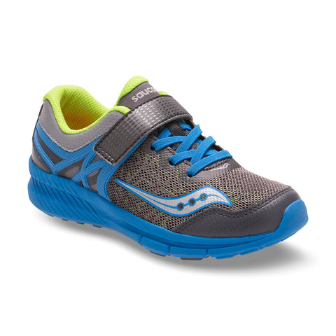 Saucony Little Boy's Velocity A/C Shoes