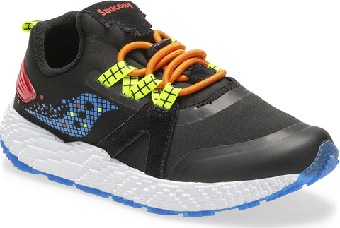 Saucony Voxel 9000 Shoes - Boys