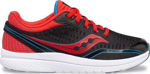 Saucony Kinvara 11 Shoes Wide - Boys